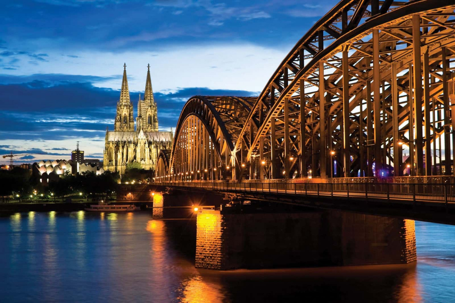 @2020 ISM - Cologne, Germany